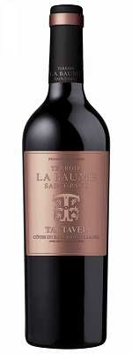 Terroir La Baume St Paul 2015 - Tautavel